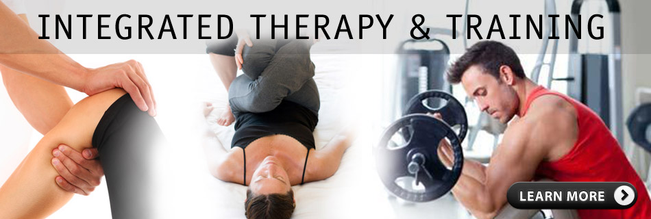 Integrated Therapy & Training (ITT)